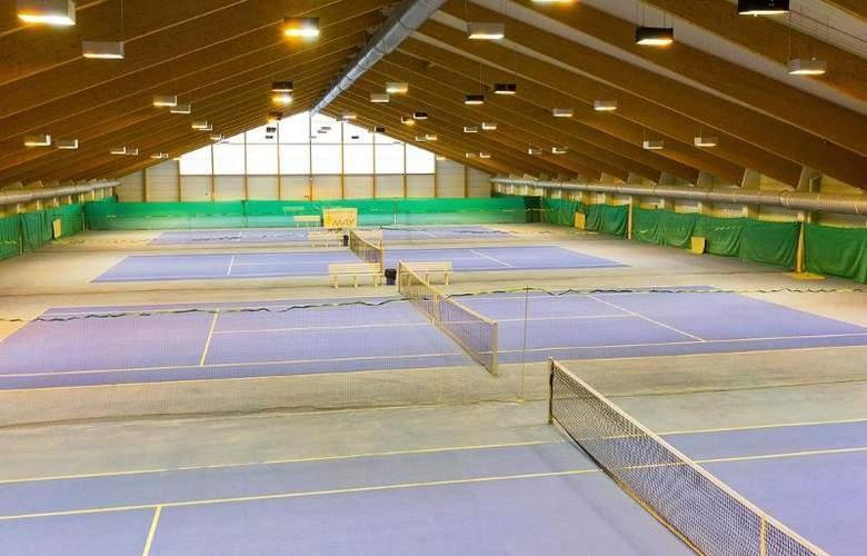 Vienna Sporthotel - Sport - 33