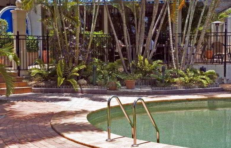 Rydges Southbank Townsville - Pool - 4