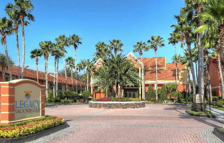 Legacy Vacation Resorts Orlando former Celebrity - Hotel - 7