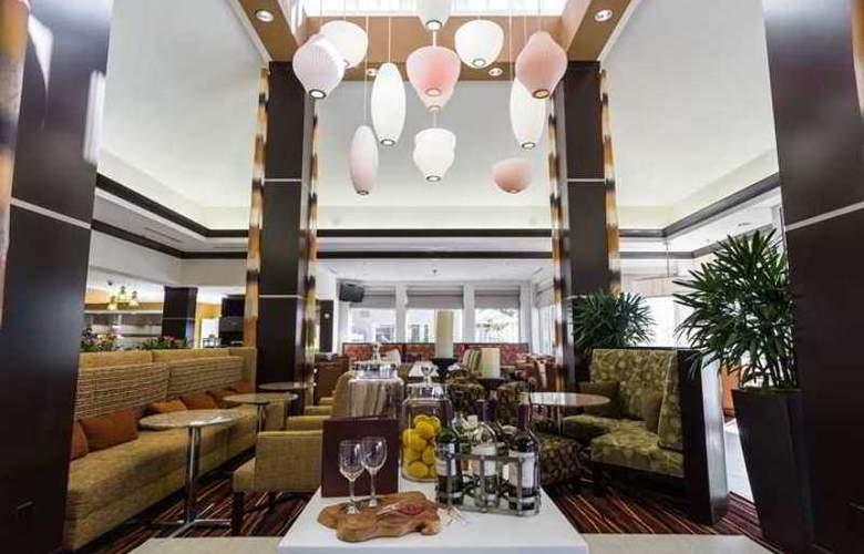 Hilton Garden Inn San Mateo - Hotel - 0