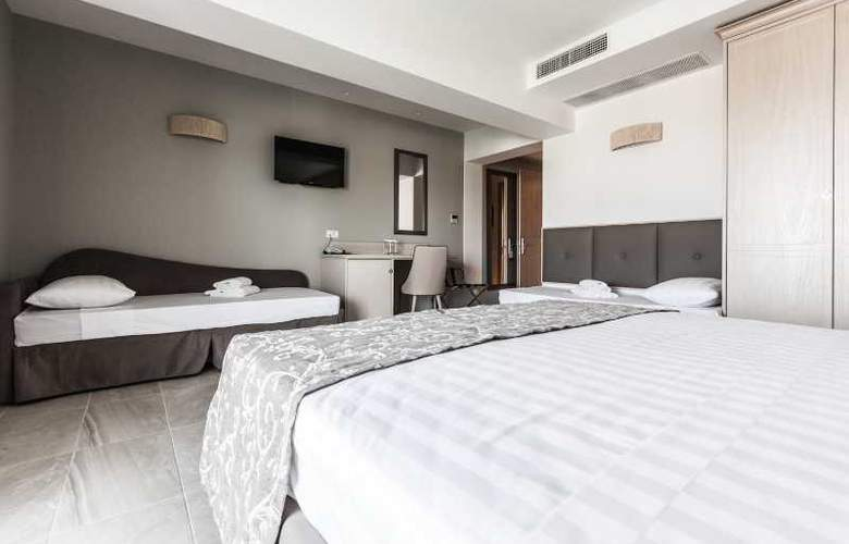 CRONWELL RESORT SERMILIA - Room - 21