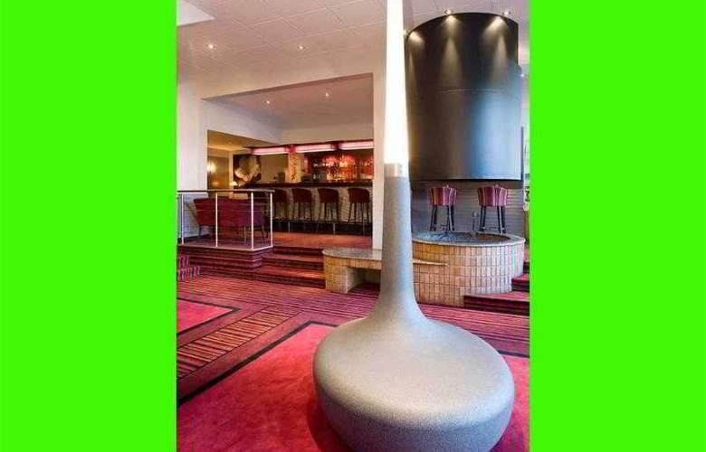 Mercure Annemasse Porte de Genève - Hotel - 0