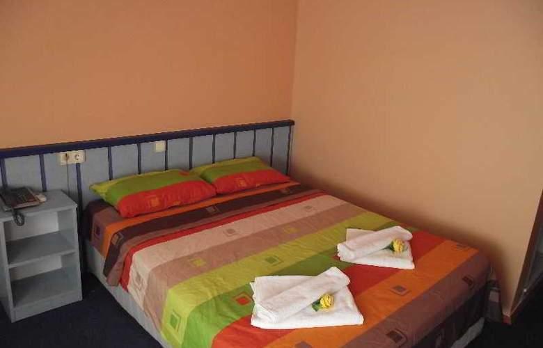 Pamukkale Hotel - Room - 3