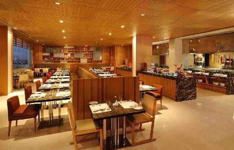 Doubletree by Hilton Hotel New Delhi Noida Mayur - Restaurant - 5