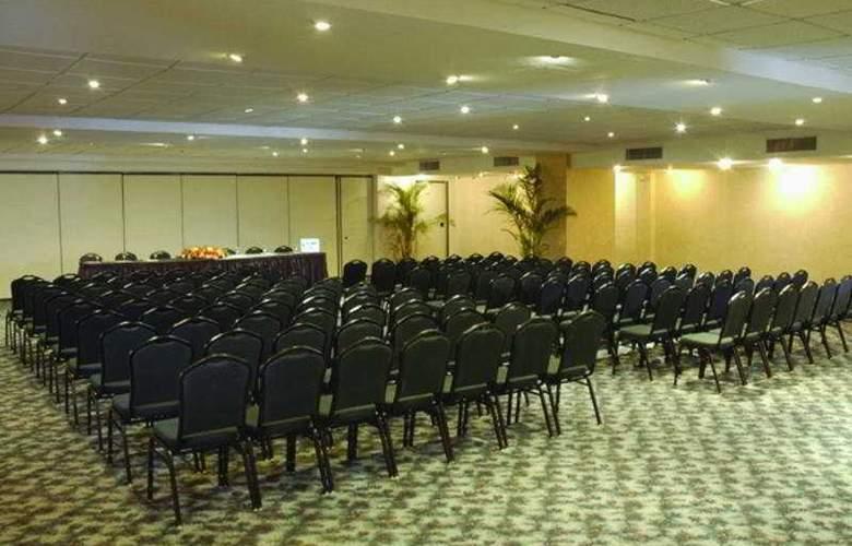 W&P Santo Domingo - Conference - 10