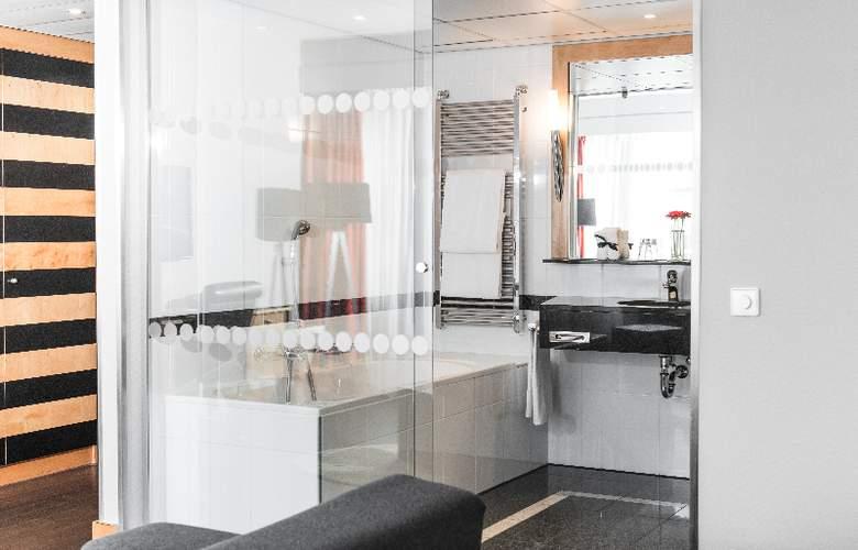 Swissotel Amsterdam - Room - 7