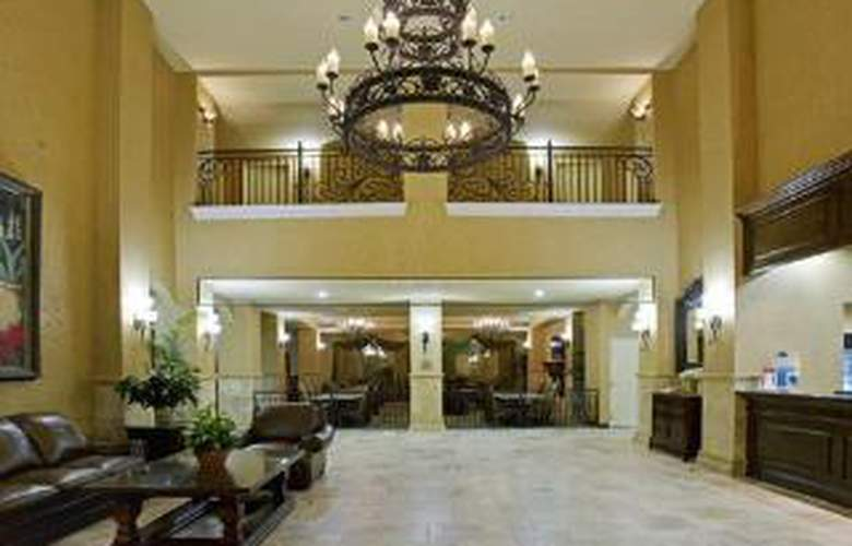 Comfort Suites Alamo/Riverwalk - General - 1