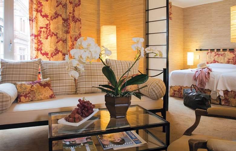 Hostellerie Saint Antoine - Room - 2