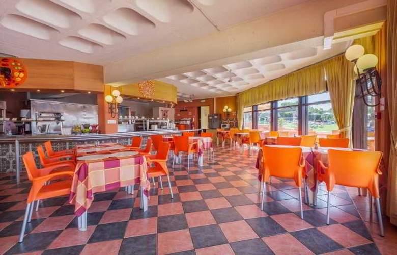 Auramar Beach Resort - Restaurant - 35