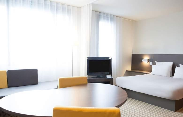 Novotel Suites Paris Velizy - Room - 27