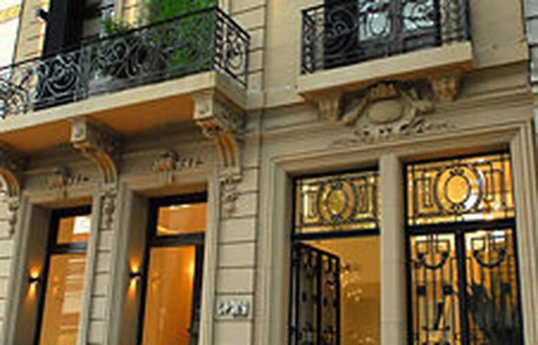 Vain Boutique - Hotel - 0