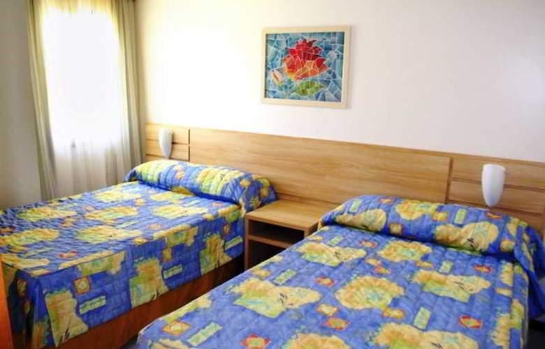 Prodigy Beach Resort & Convention Aracaju - Room - 10