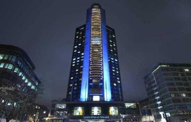 London Hilton on Park Lane - General - 0