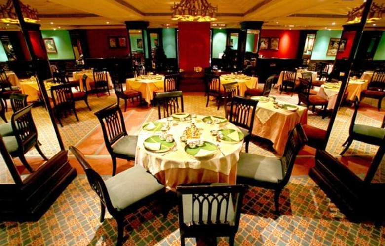 Sheraton Park Hotel And Towers - Restaurant - 10