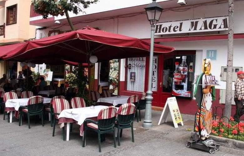 Maga - Restaurant - 5