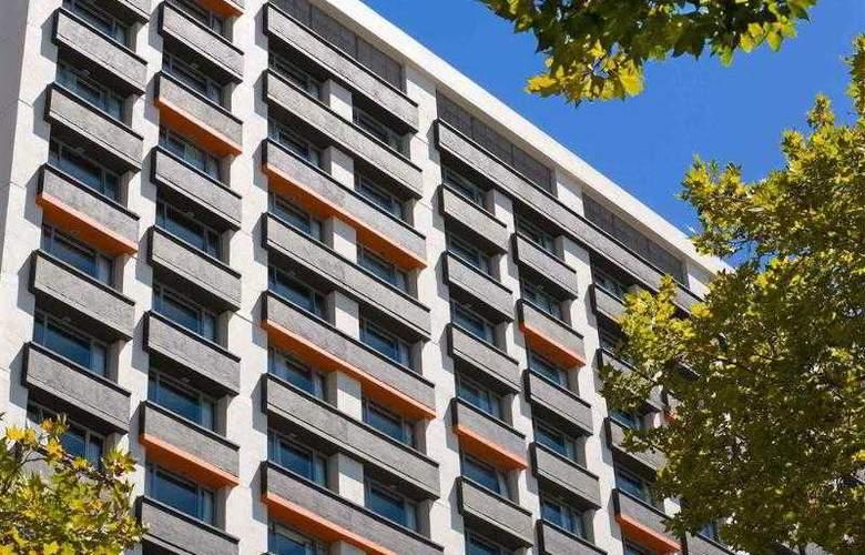 Mercure Sydney Potts Point - Hotel - 17