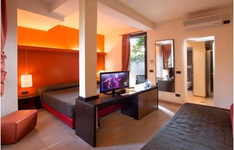 Voi Floriana Resort - Hotel - 0