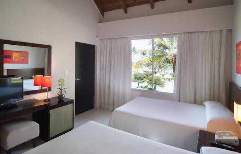 Tropical Princess All Inclusive - Room - 20