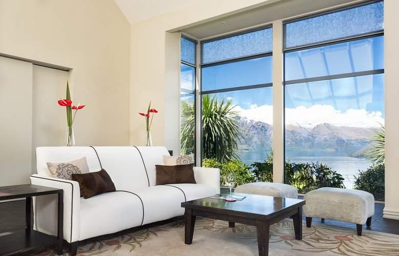 Azur Lodge - Room - 1