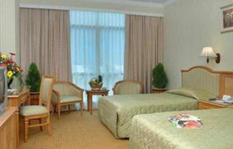 Mega Hotel Miri - Room - 11