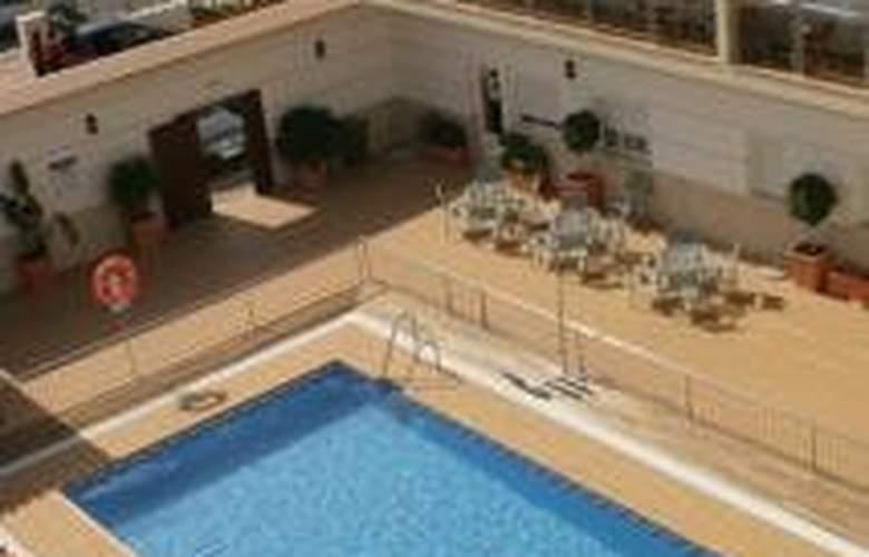 Loto Conil Apartments - Pool - 6