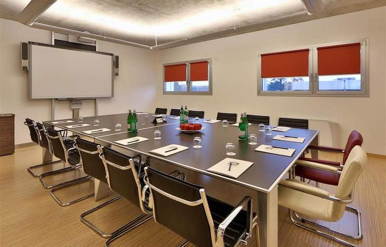 Best Western Plus Quid Hotel Venice Airport - Conference - 56
