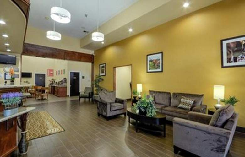 Comfort Suites (Houston/Suburbs) - Hotel - 3
