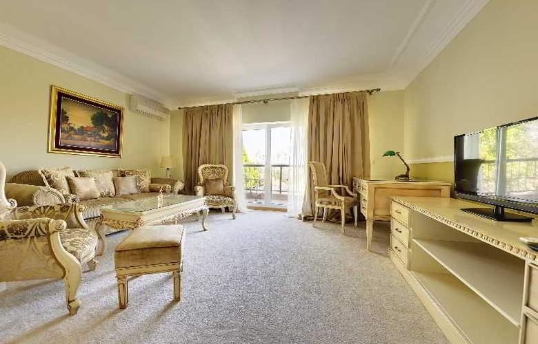Villa Saga Paradiso - Room - 42