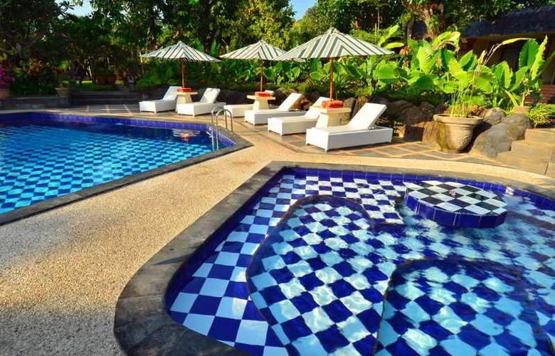 Inna Sindhu Beach - Pool - 24