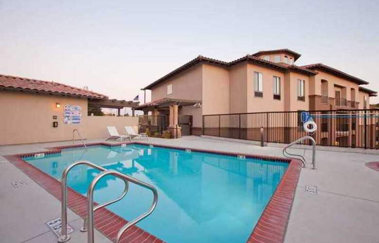 Hampton Inn & Suites Arroyo Grande Pismo Beach - Hotel - 8