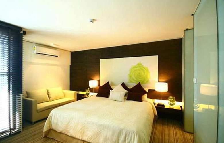 I-Residence Hotel - Room - 3