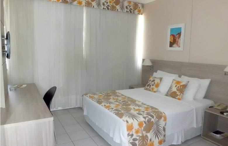 Sol Barra - Room - 2