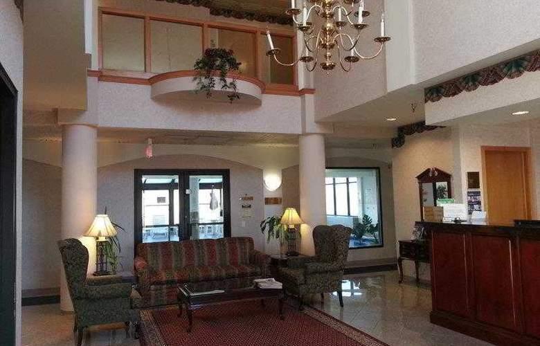 Best Western Joliet Inn & Suites - Hotel - 37