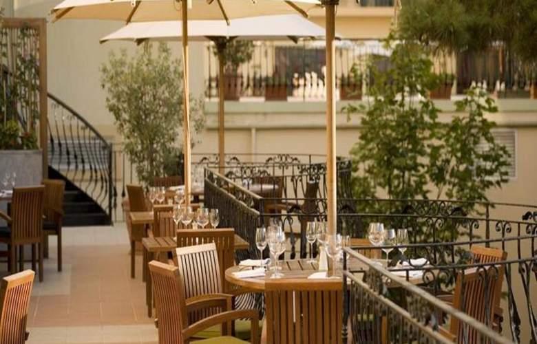 Hyatt Regency Baku - Restaurant - 14