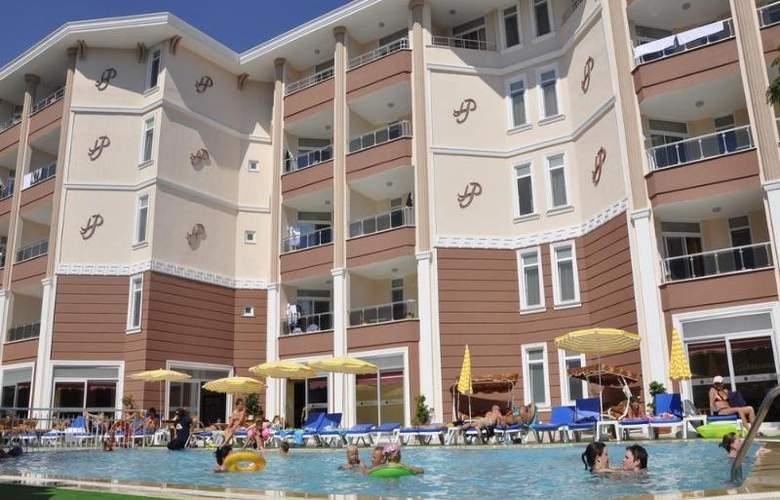 Primera Hotel Apart - Pool - 12