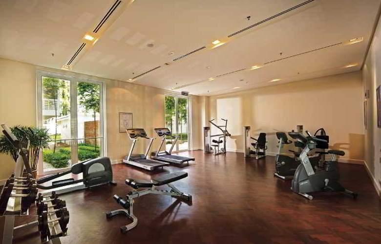 Lone Pine Hotel Penang - Sport - 44
