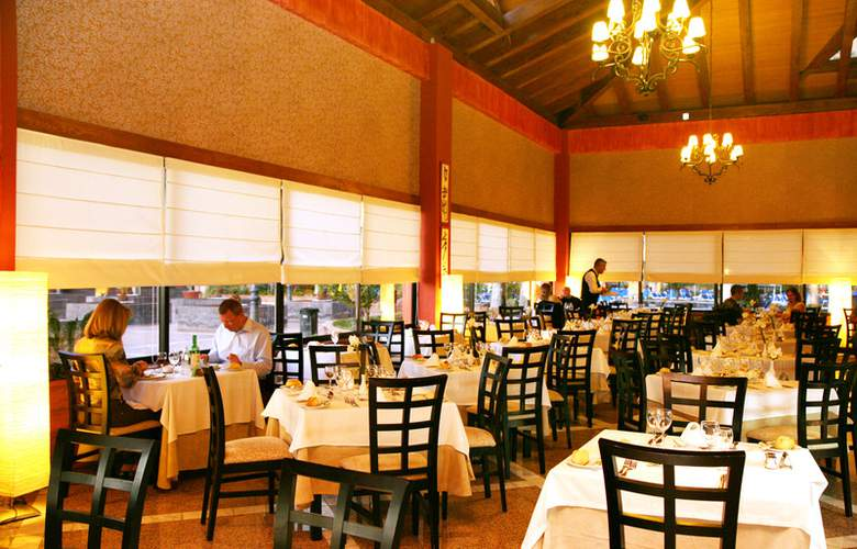 Sunlight Bahia Principe Costa Adeje - Restaurant - 19