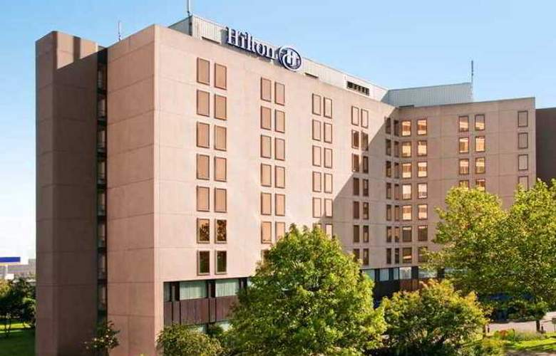 Hilton Amsterdam Airport Schiphol - Hotel - 0