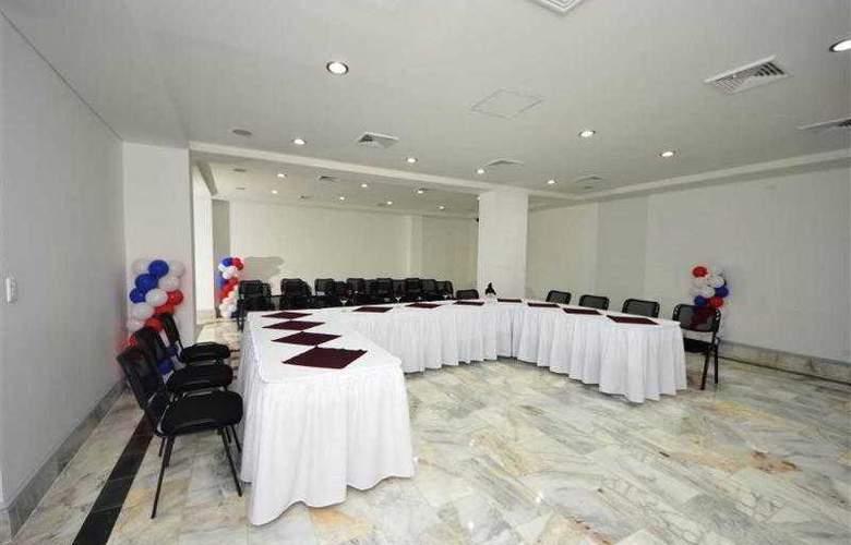 Hotel Avenida Buenos Aires - Conference - 2