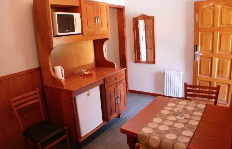 San Isidro Spa & Resort - Room - 6