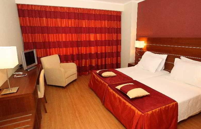 Turim Europa - Room - 12