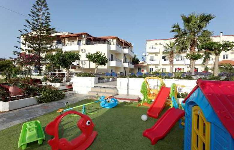Philoxenia Hotel and Apartments - Sport - 25