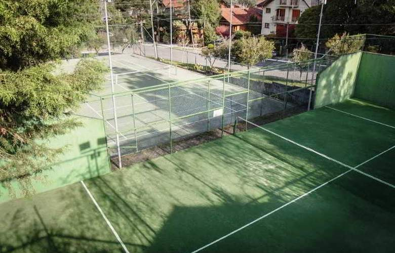 Bavaria Sport Hotel - Sport - 88