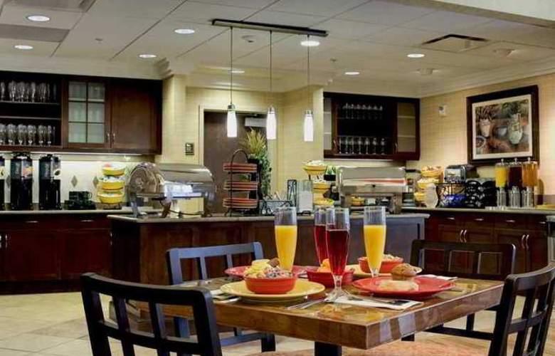 Homewood Suites by Hilton Columbus - Hotel - 9