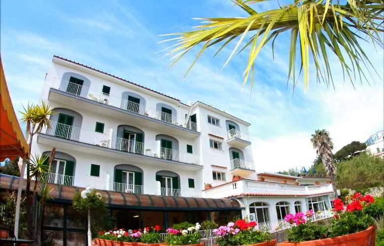 Maremonti - Hotel - 8