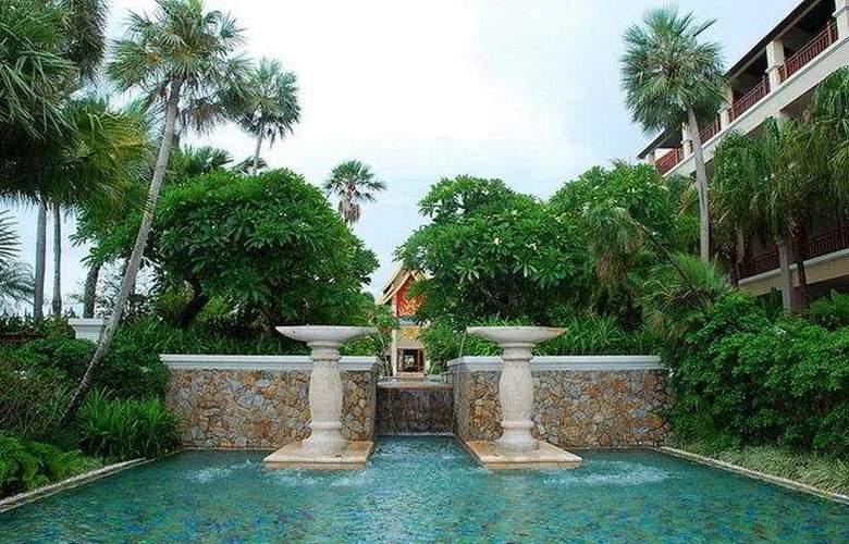 Dor-Shada Resort By The Sea - General - 1