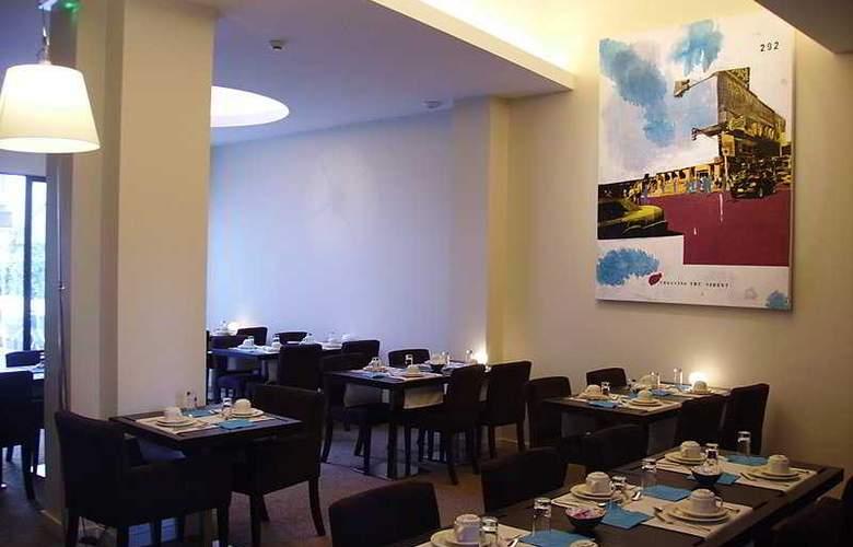 Grand Hotel - Restaurant - 11