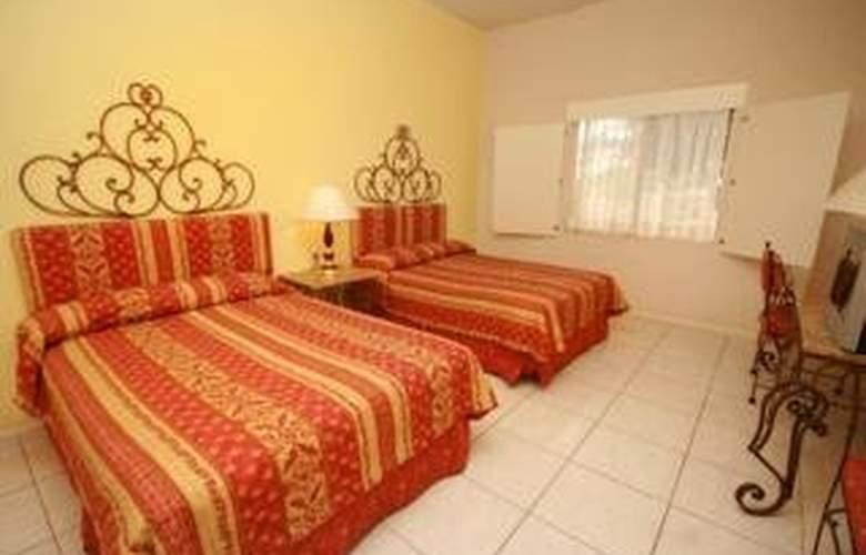 Zar Nuevo Vallarta - Room - 5