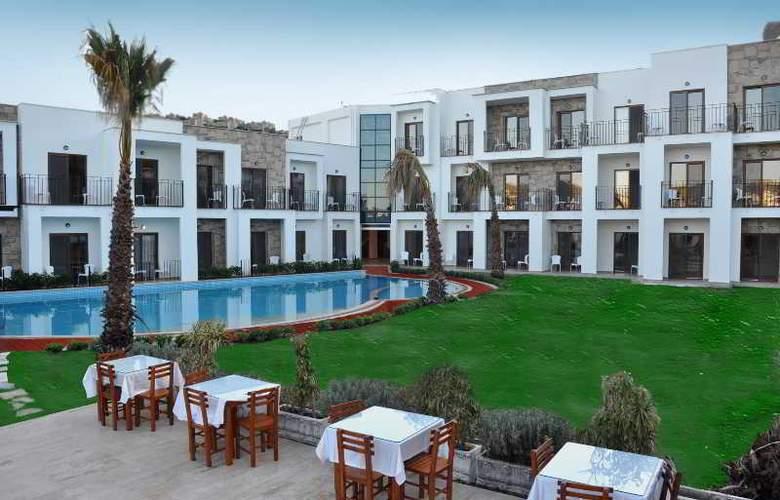 Liona Hotel - Hotel - 4