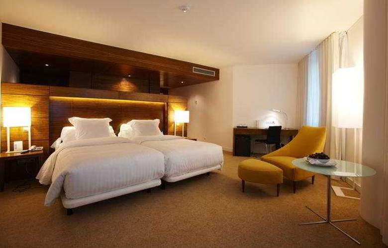 Santa Maria - Room - 7